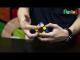 Сергей Рябко- Как собрать кубик Рубика. Часть 2 из 7