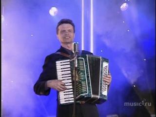Лесоповал - Соловьи (Песня Года 1998 Отборочный Тур)