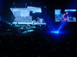 Precious, Live Depeche Mode SKK Indoor Arena St-Petersburg 24/06/2013
