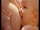 Кормление грудью - источник женского счастья
