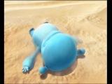Новые приключения Дельфиненка Муму. 1 серия. Спасительная тень
