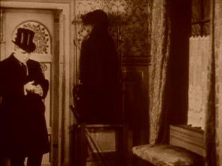 Вампиры (Les vampires, 1915) 8/10