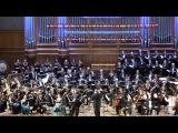 Г. Берлиоз Бенвенуто Челлини, oпера в концертном исполнении Дирижер Валерий Гергиев