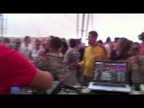 SHUSHUKIN - FUTURISTIC DJ. HEAVEN STAGE. Z19. KAZANTIP