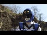 Hikounin Sentai AkibaRanger Season 2suu - 10,