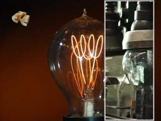 159 - Как делают мотоцикл «Harley-Davidson»? Как делают лампочки? Можно ли разбить бокал звуком?