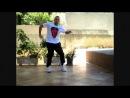 танец под дап степ