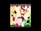 «Len/Rin Kagamine» под музыку Вокалоиды (Hatsune Miku, Meiko, Kagamine Rin and Len, Kamui Gakupo, Megpoid Gumi, Kasane Teto) - Uninstall. Picrolla