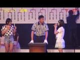 Отборочный турнир #NMB48 5 июля 2013 #Janken