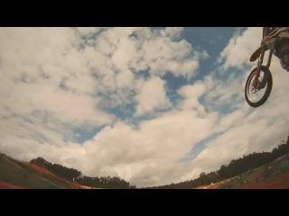 Campeonato Nacional de Motocross 2011 AGUEDA