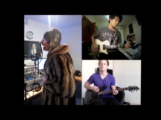 Bring Me The Horizon - Sleepwalking [Vocal + Guitar Cover]