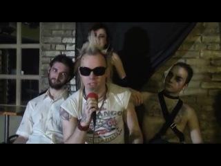 2й Тизер к фильму о Рок музыке Get True Stay Loud (2012)