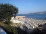 реальное состояние набережной и пляжей Геленджика на 9.09.2012