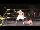 JC Bailey vs. Thumbtack Jack - [CZW - Walking On Pins And Needles][13.03.2010]