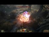 The Incredible Adventures of Van Helsing: геймплейный трейлер