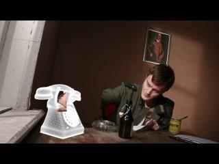 Andrulis_Vitalik-Showreel 2011-2012_ХРОМАКЕЙ