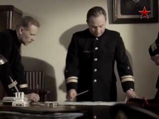 ВМФ СССР, ХРОНИКА ПОБЕДЫ, фильм 3, Линкор