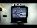 WORLD'S BEST BOXER OF YEAR 2008 BADAR UUGAN FT TOP MODEL PUREVSUREN AND HIP HOP SINGER QUIZA