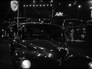 La jungla de asfalto - John Huston 1950 (8/10) 4 nominaciones al Oscar: Director, actor sec. (Jaffe), guión, fotografía B&N
