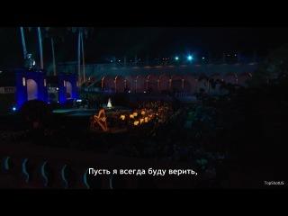 Джеки Иванко -- «Верить» со стихами (Jackie Evancho)