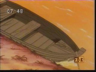 Кенди Кенди/Kyandi Kyandi – серия 12
