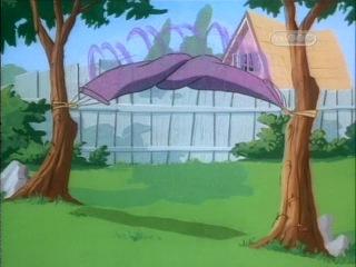 Том и Джерри в детстве 3 сезон 9 серия (Поместье смерти / Разборки на пикнике / Друппи и Дриппл великолепные)