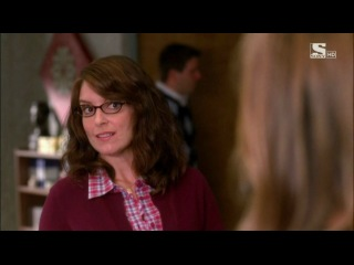 30 Потрясений 30 Rock s03e03 With Jennifer Aniston