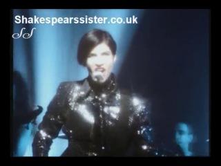 Shakespears Sister - I Don't Care