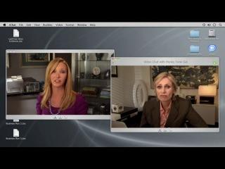 Web Therapy Интернет Терапия RUS S01E04 ViruseProject (Озвучка)