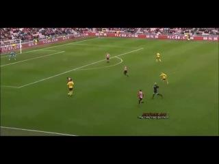Сандерленд - Арсенал 0:1 Обзор матча