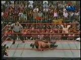 Booker T vs. Jeff Jarrett - [WCW Nitro - 14.08.2000]