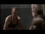 Отрывок #2 3x11: Ходячие Мертвецы (The Walking Dead) - Я не Иуда (I Ain't a Judas)