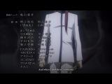 Zetsuen no Tempest The Civilization Blaster Буря Потерь Истребление Цивилизации OP опенинг opening