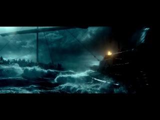 Трейлер фильма «300 спартанцев: Рассвет империи»