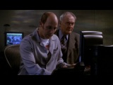 Притворщик (Pretender)  сериал 4 сезон 17 серия  Кризис (Meltdown).