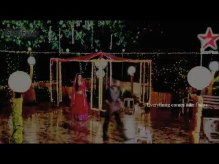 Khushi & Arnav '...I'll make it feel so much better tonight..' Suhagraat + Hut Scene