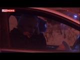 Задержание Николая Мустафина на Porsche Cayenne