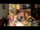 «Мои Замечательные девочки с работы» под музыку юрашик)))- мои девченки! =* - Дуня,Адэля,Надя,Виолла,Оксанка,Богатырюшка,Женька,Анюта...=***. Picrolla