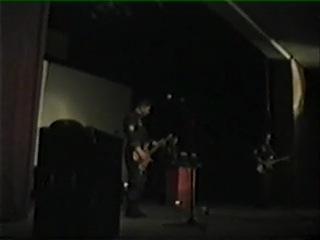 в/ч 3525 год службы 1995-97,  группа Легион , концерты , учения