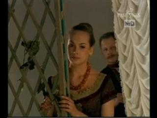 Pobre Anastasia Бедная Настя на испанском 17 серия