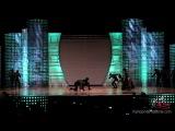 Jabbawockeez Performance 2012 World Hip Hop Dance Super