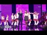 La soirje du Rire - Elie Semoun (Eli Semun) i Alizee (Alize) - Moi... Kevina - TF1 - 28.08.10 (HDTV).240