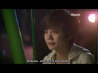 К-поп: школа выживания / Strongest K-pop Survival (10/14)