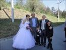Свадьба Александра и Айгули 21.06.2013 г.Миасс