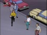 Человек-паук 1994г - 1 сезон 10 серия