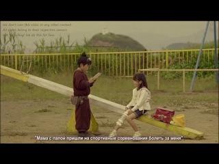 Бем, человек-демон фильм/ Yokai Ningen Bem / Humanoid Monster Bem muvie субтитры