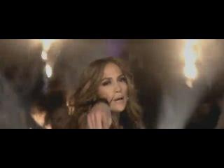 Питбуль и Дженифер Лопес в клипе ON THE FLOOR хитовая песня