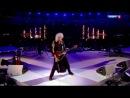 Церемония закрытия XXX летних Олимпийских игр в Лондоне - Queen With Special Guest Jessie J