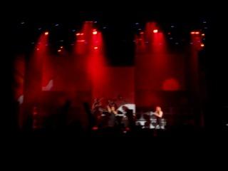 Manowar (Moscow 3.11.2012) Hand Of Doom