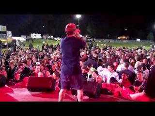Cro-Mags Hard Times (Live) - Punk Rock Picnic 2011